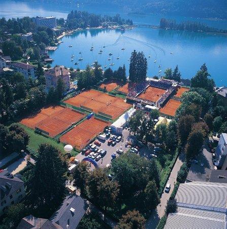 Werzer S Hotel Resort Portschach