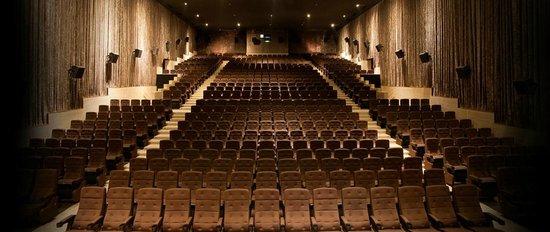 S2 Cinemas