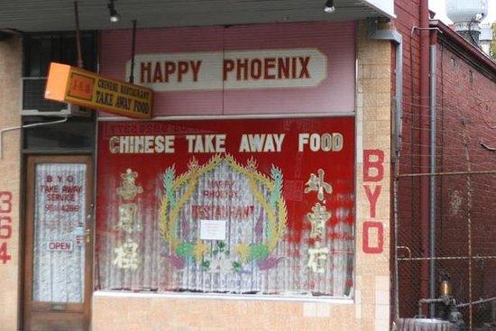 Happy Phoenix