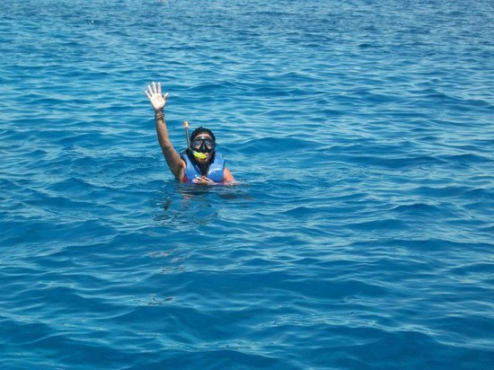 Sharm Touring Egypt - Day Tours: Red Sea Snorkelling in Sharm El Sheikh