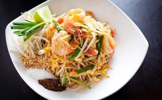 Foto de Green Chillies Thai