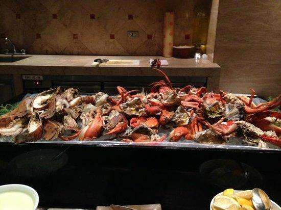 Restaurant Escolta : Fresh Seafood