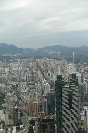 100 Floors Level 35 2013