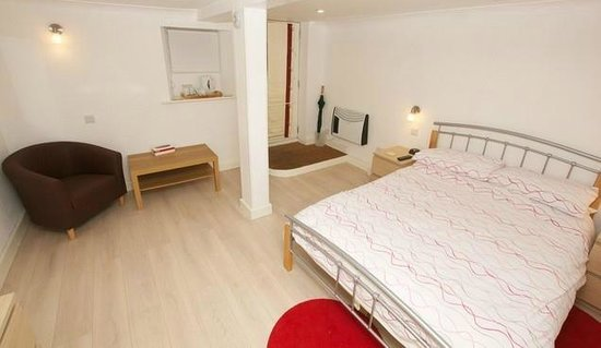 Netherby  House: Double room