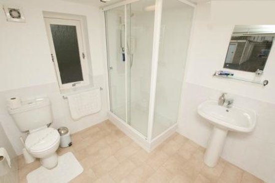 Netherby  House: En-suite