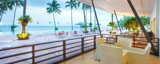 The Oriental Hotel Leyte: The Oriental Leyte