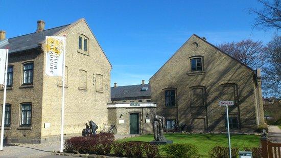 Danmarks Forsorgsmuseum - Welfare Museum