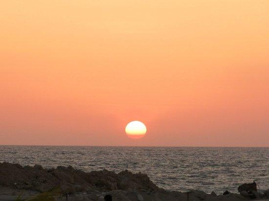 Shogun : O melhor fim de Tarde em Luanda