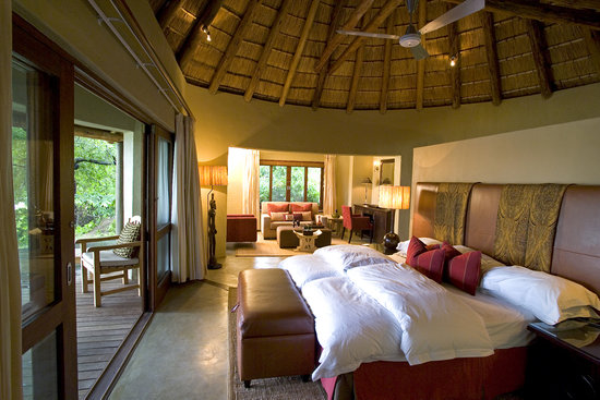 Dulini River Lodge