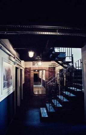 Stara Przedzalnia Aparthotel