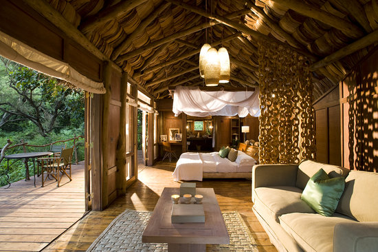 andBeyond Lake Manyara Tree Lodge Image