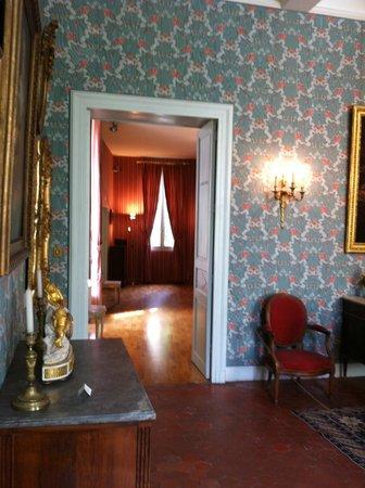 Avignon Musée Angladon : 2nd flr