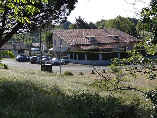 Hotel Transaquitain