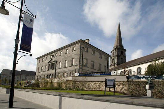 Spa Hotels Waterford