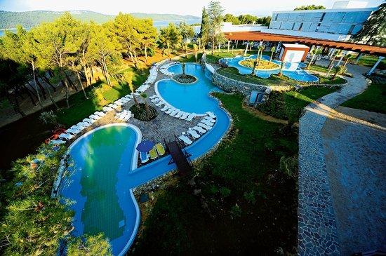 Solaris Hotel Niko - Pool