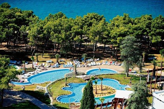 Solaris Resort Hotel Ivan Sibenik