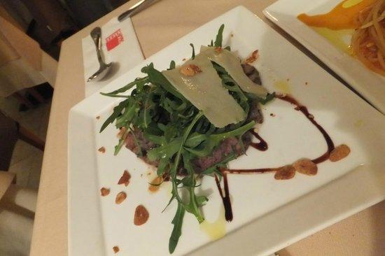 Isola del Nord Italy Restaurant: italian beef
