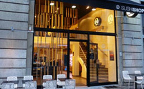 Sushi Shop: getlstd_property_photo