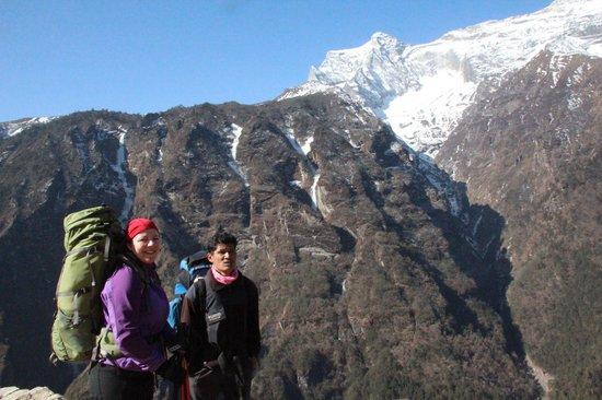 写真Dhaulagiri of Nepal枚