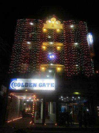 Golden Gate Hotel Pokhara