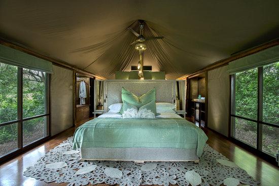 andBeyond Ngala Tented Camp