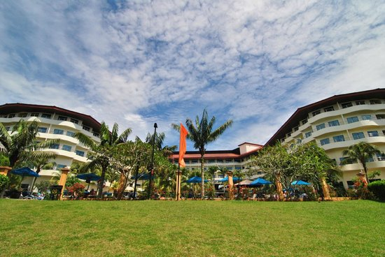 Swiss Garden Resort & Spa, Kuantan