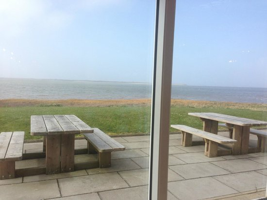 Carmarthen Bay Holiday Park - Park Resorts: View from Clubhouse