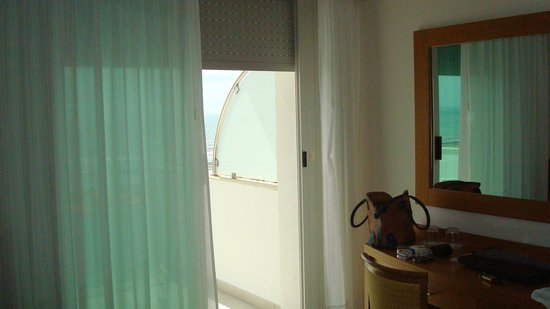 Vittoria: room