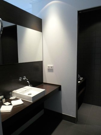 Spa Sport Hotel Zuiver: il bagno