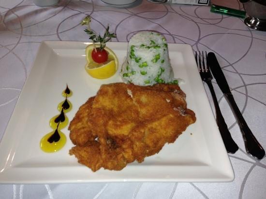 Hotel-Restaurant Schusternazl