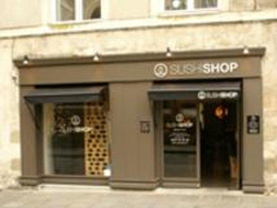 Sushi Shop Rennes