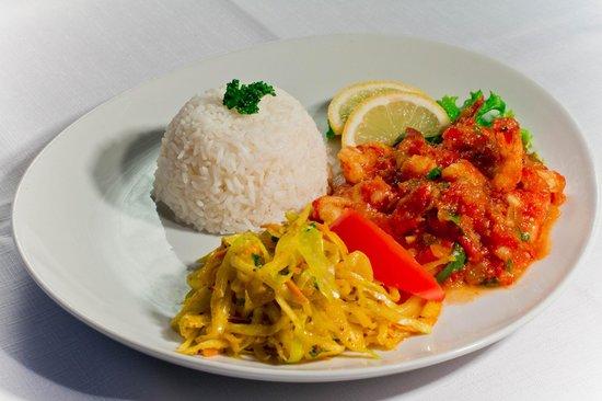 Restaurant L'Ile Maurice
