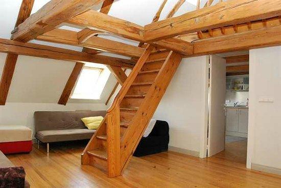 Doma Hostel: 2-bedroom apartment