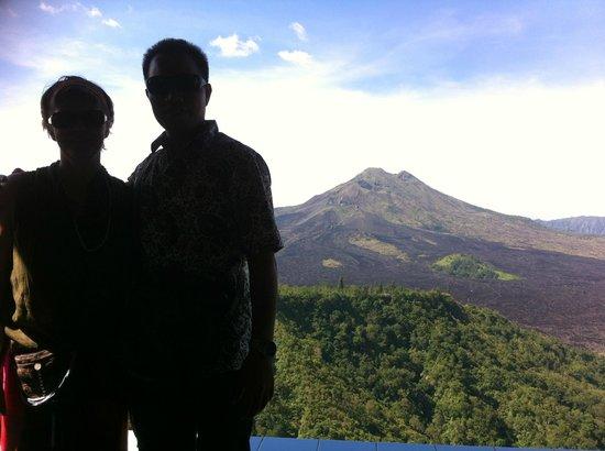 Made Parta (A Bali Driver) - Private Day Tours: Kintamani Volcano