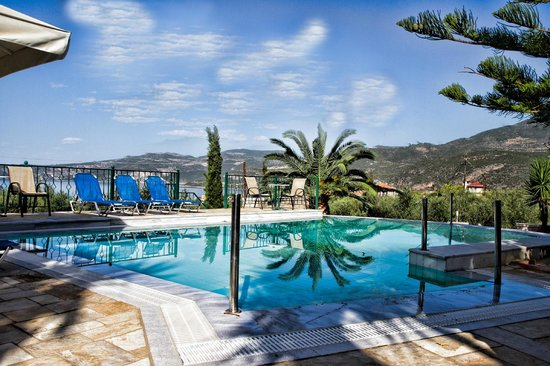 Palataki Villas Holiday Resort