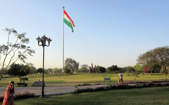 Bhola Bhawan Bed and Breakfast : Central Park, Jaipur