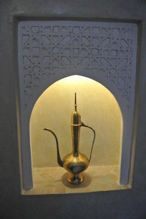 Riad Gallery 49 : details