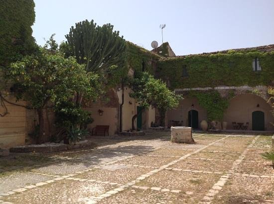 Foto de Baglio Siciliamo Country House