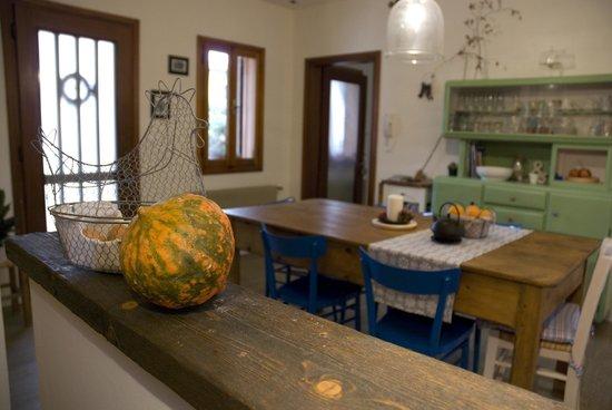 Il Tubia: Kitchen