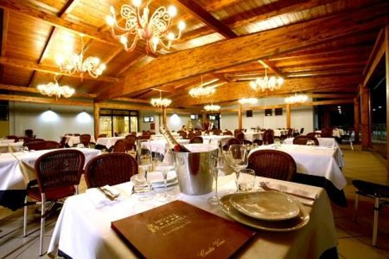 Hotel Posidonia : sala pizzeria