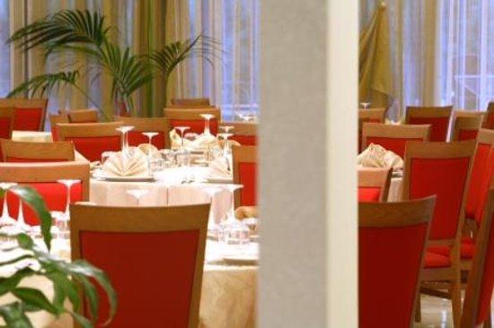 Hotel Posidonia : ristorante