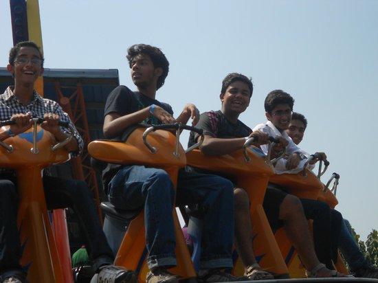Noida, Índia: Mega DisKo