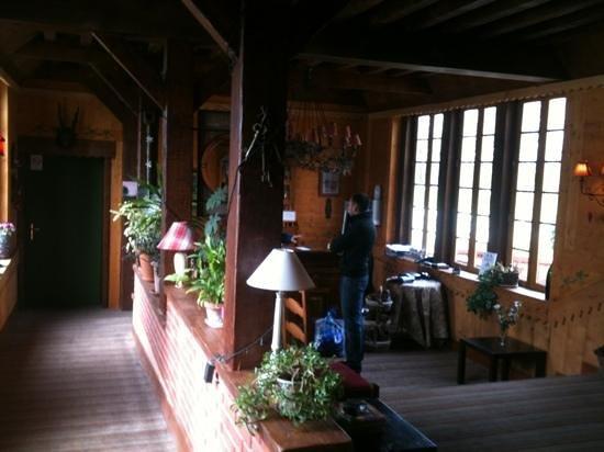 Sequoia Hotel Photo