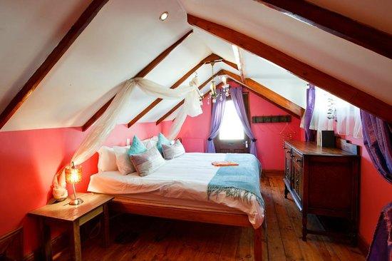 Sweet Lemon Boutique Bed & Breakfast: Cottage