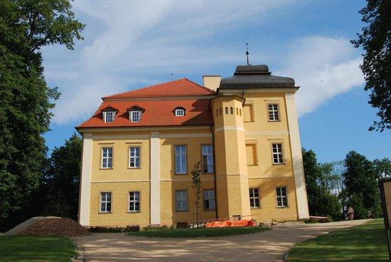 The Archbishops' Palace: Musuem