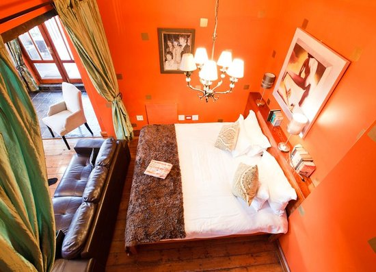 Sweet Lemon Boutique Bed & Breakfast: Junior Suite