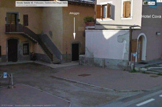 Pellizzano, Italia: Hotel Cova
