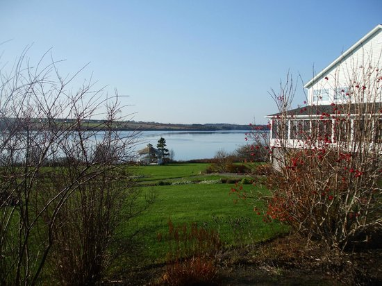 The Inn at St. Peters: Another beautiful PEI day