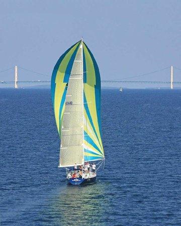 Mackinac Island Sailing Charters