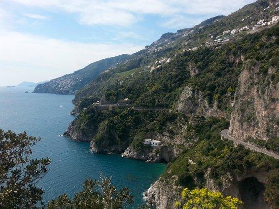 Enjoy Private Tours: Amalfi coast